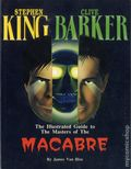 Stephen King and Clive Barker: The Illustrated Guide to the Masters of the Macabre SC (1990-1992) 1-1ST