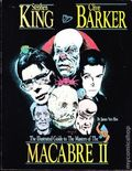 Stephen King and Clive Barker: The Illustrated Guide to the Masters of the Macabre SC (1990-1992) 2-1ST