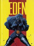 Eden HC (1994 Heavy Metal/Kitchen Sink) By Vince 1-1ST