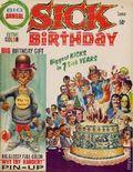 Sick Annual (1967) 1/1966