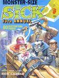 Sick Annual (1967) 13/1973