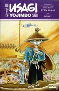 Usagi Yojimbo Saga TPB (2014 Dark Horse) 7-1ST