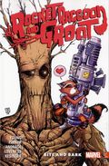 Rocket Raccoon and Groot TPB (2016 Marvel) 0-1ST