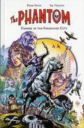 Phantom Danger in the Forbidden City TPB (2016 Hermes Press) 1-1ST