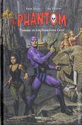 Phantom Danger in the Forbidden City HC (2016 Hermes Press) 1-1ST