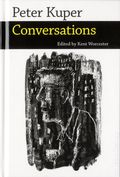Peter Kuper: Conversations HC (2016 UPoM) 1-1ST