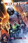 Justice League TPB (2012-2016 DC Comics The New 52) 7-1ST