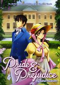 Pride and Prejudice SC (2016 Seven Seas) Illustrated Edition 1-1ST