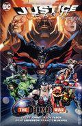 Justice League HC (2012-2016 DC Comics The New 52) 8-1ST