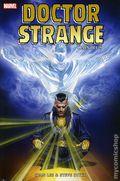 Doctor Strange Omnibus HC (2016- Marvel) 1A-1ST