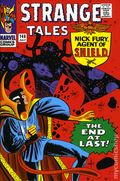 Doctor Strange Omnibus HC (2016- Marvel) 1B-1ST