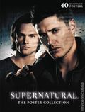Supernatural The Poster Collection SC (2016 Insight Editions) 1-1ST