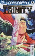 Trinity (2016) 1A