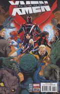Uncanny X-Men (2016 4th Series) 13
