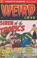 Weird Love (2014 IDW) 14