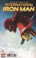 International Iron Man (2016) 7