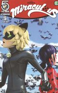 Miraculous (2016 Action Lab) 5A