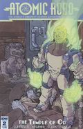 Atomic Robo and The Temple of Od (2016 IDW) 2