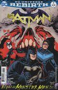 Batman (2016 3rd Series) 7A