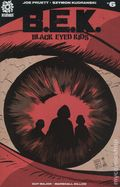 Black Eyed Kids (2016 Aftershock) 6