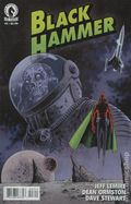 Black Hammer (2016 Dark Horse) 3A