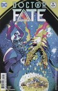 Doctor Fate (2015 DC) 16