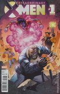 Extraordinary X-Men (2015) Annual 1B
