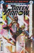 Green Arrow (2016 5th Series) 7A
