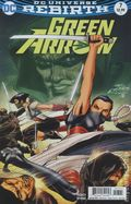 Green Arrow (2016 5th Series) 7B