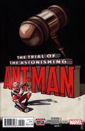 Astonishing Ant-Man (2015) 12A