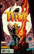 Mighty Thor (2015 2nd Series) 11B