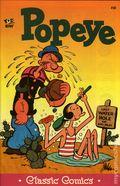 Classic Popeye (2012 IDW) 50