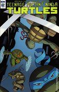 Teenage Mutant Ninja Turtles (2011 IDW) 62RI