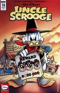 Uncle Scrooge (2015 IDW) 18RI