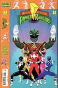 Mighty Morphin Power Rangers (2016 Boom) 1D