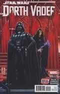 Star Wars Darth Vader (2015 Marvel) 20REP.2ND