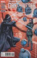Star Wars Darth Vader (2015 Marvel) 22C