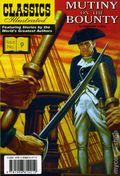 Classics Illustrated GN (2009- Classic Comic Store) 9-1ST
