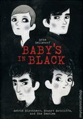 Baby's in Black HC (2012 First Second Books) Astrid Kirchherr, Stuart Sutcliffe, and the Beatles 1-1ST