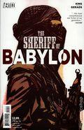 Sheriff of Babylon (2015 DC) 10