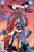 Harley Quinn (2013) 29GAMESTOP