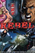 Rebel (2016 Joe Books Inc.) 1