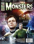 Famous Monsters of Filmland (1958) Magazine 286B