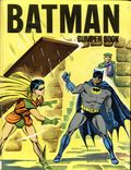Batman Bumper Book HC (1970 National) 1-1ST