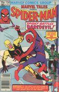 Marvel Tales (1964 Marvel) Canadian Price Variant 154