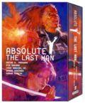 Absolute Y the Last Man HC (2015 DC/Vertigo) 2-1ST