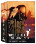 Absolute Y the Last Man HC (2015 DC/Vertigo) 1-1ST