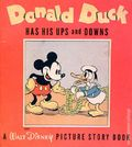 Donald Duck Has His Ups and Downs (1937) 1077