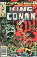 Conan the King (1980) Canadian Price Variant 15