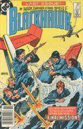 Blackhawk (1944 1st Series) Canadian Price Variant 273